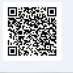 QR Code share App